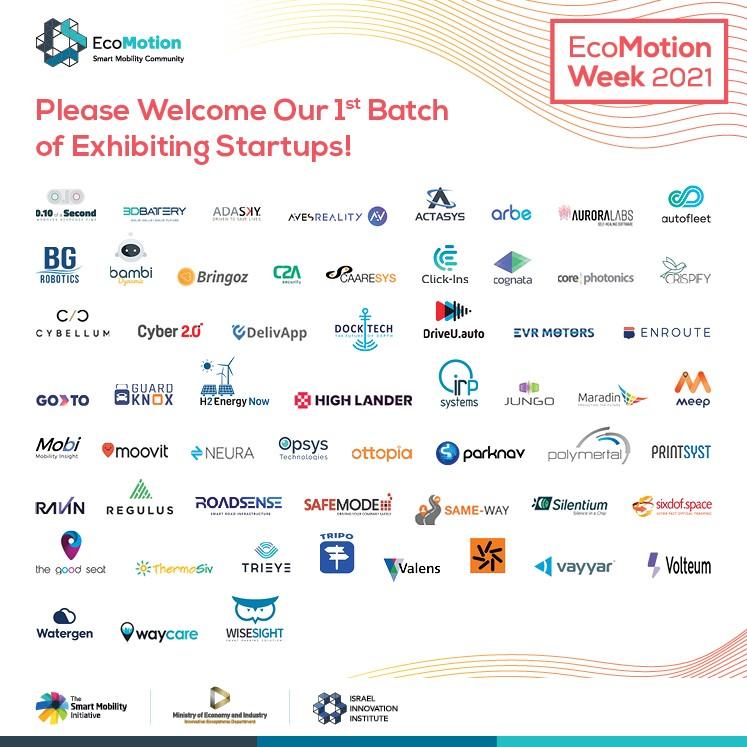 EcoMotion Week 2021